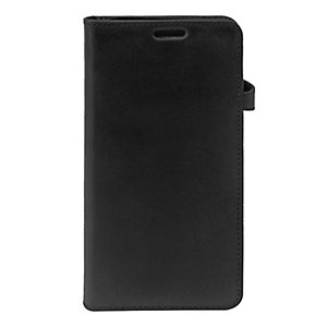 Buffalo plånboksfodral Samsung Galaxy S8+ (svart)
