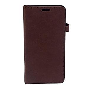 Buffalo plånboksfodral Samsung Galaxy S8 Plus (brun)