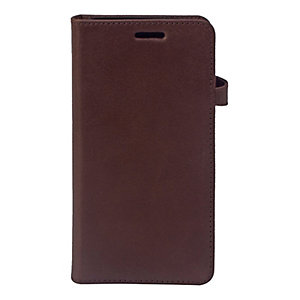 Buffalo plånboksfodral Samsung Galaxy S8 (brun)