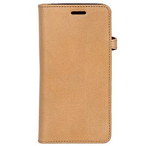 Buffalo Samsung Galaxy S8 plånboksfodral (cognac)