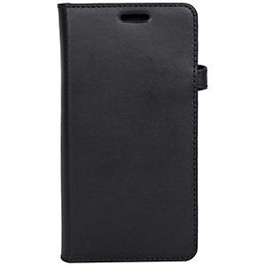 Gear Buffalo lompakkokotelo Samsung Galaxy S9 (musta)