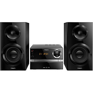 Philips micro Hi-Fi system BTB2370/12