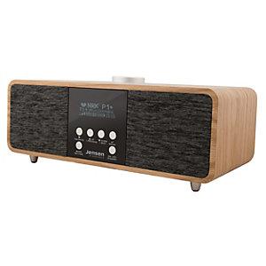 Jensen Buddy Stereo DAB+ radio