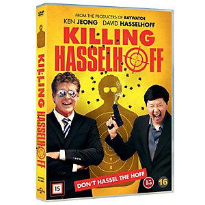 Killing Hasselhoff (DVD)