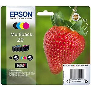 Epson Claria Home 29 bläckpatron multipack