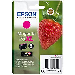 Epson Claria Home 29 XL mustekasetti (magenta)