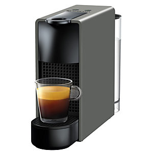 Nespresso Essenza Mini kapselmaskin C30 (grå)