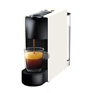Nespresso Essenza Mini kapselmaskin C30 (vit)