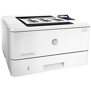 HP LaserJet Pro M402n - skriver - svart-hvitt - laser