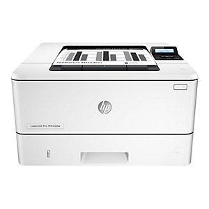 HP Laserjet Pro M402dw mono laserskrivare