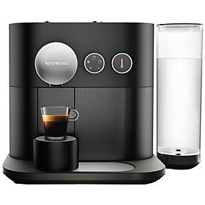 Nespresso Expert kapselmaskin C80 (svart)