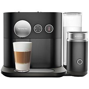 Nespresso Expert kapselmaskin C85 (svart)