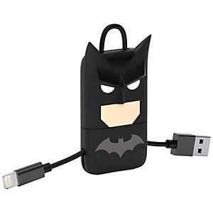 Tribe Keyline Lightning-kabel (Batman)