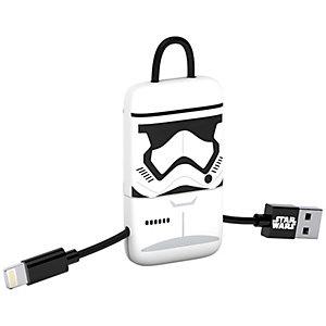 Tribe Keyline Lightning-kabel (Stormtrooper)