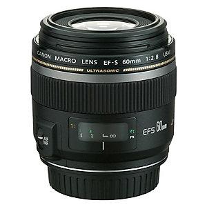 Canon Objektiv EF-S 60mm Macro USM