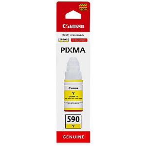Canon GI-590Y gult bläck