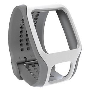 TomTom Armband till Cardio träningsklocka (vit)