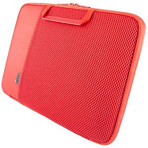 "Cozistyle Aria Smart fodral för 15"" MacBook (röd)"