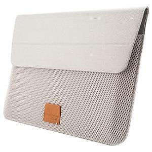 """Cozistyle Aria MacBook 13"""" suojakotelo (valkoinen)"""