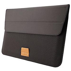 """Cozistyle Aria MacBook 13"""" suojakotelo (harmaa)"""