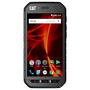 CAT S41 smartphone (svart)