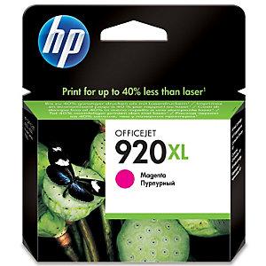 HP 920XL mustekasetti (magenta)