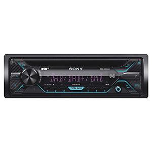 Sony bilstereo CDX-3201DAB