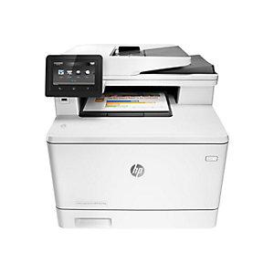 HP LaserJet Pro MFP M477fdw - multifunksjonsskriver (farge)