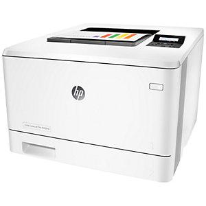 HP Color LaserJet Pro M452nw - skriver - farge - laser