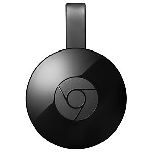 Chromecast (generation 2)