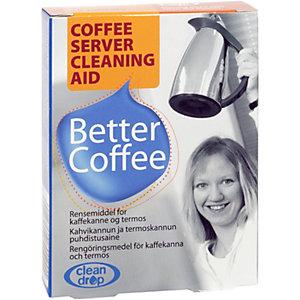 Clean Drop rens for kaffekanne