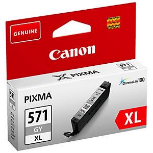 Canon CLI-571XL grå Bläckpatron