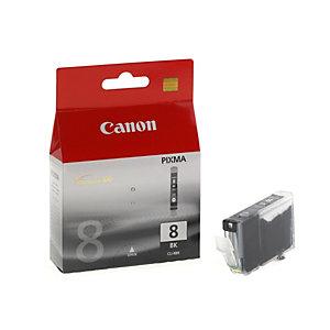 Canon CLI-8 Bläckpatron - svart