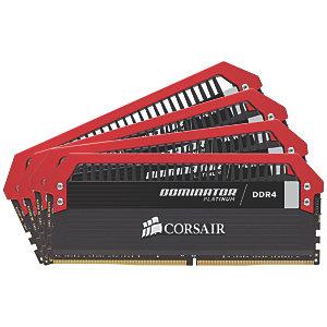 Corsair Dominator Platinum ROG Edition DDR4 minne 8 GB