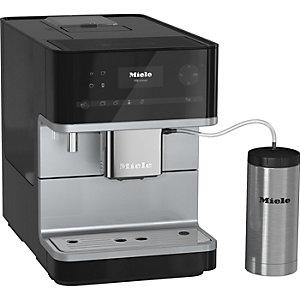 Miele kaffemaskin CM6350 (sort)