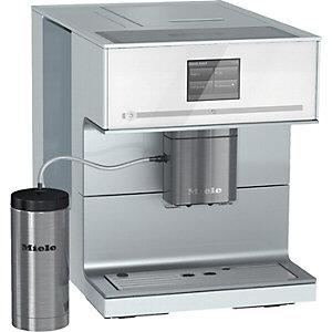 Miele kaffemaskin CM7300 (vit)