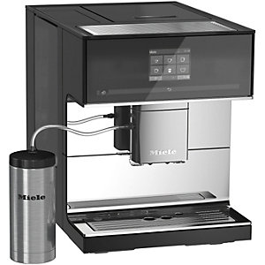 Miele kaffemaskin CM7500 (sort)