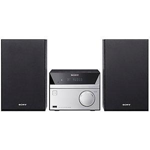 Sony Mikro Hi-Fi system CMT-SBT20