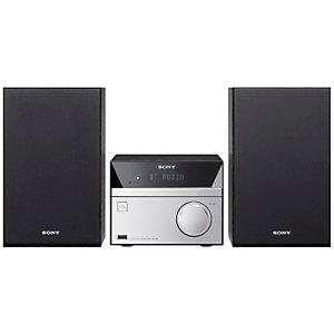 Sony Micro Hi-Fi system CMT-SBT20B