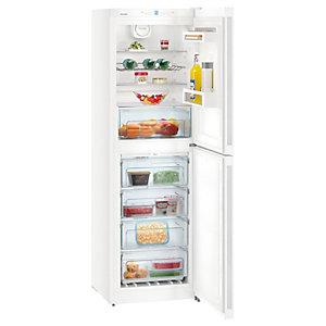 Liebherr Comfort jääkaappipakastin CN421321 (valkoinen)