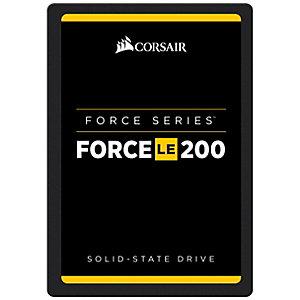 """Corsair Force LE200 2,5"""" SSD muisti (480 GB)"""