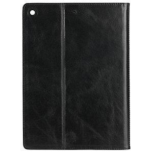 dbramante1928 Copenhagen 2 iPad (2017) suoja (musta)