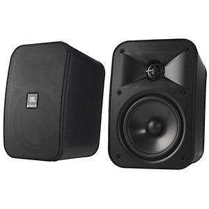 JBL Control X högtalare (svart)