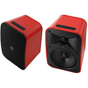 JBL Control X trådlösa högtalare CONTROLXTRE (röd)