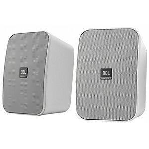 JBL Control X högtalare (vit)