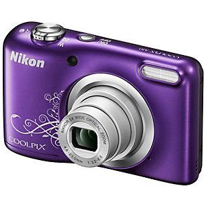 Nikon CoolPix A10 digikamera (violetti)