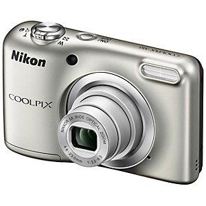 Nikon CoolPix A10 digikamera (hopea)