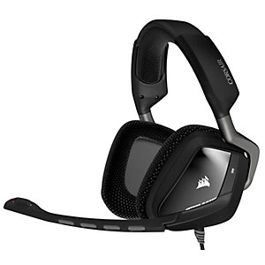 Corsair Void USB 7.1 gaming headset (sort)