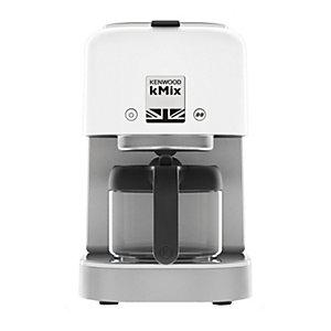 Kenwood kMix kaffebryggare COX750WH (vit)