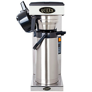 Coffee Queen kaffetrakter THERMOS A